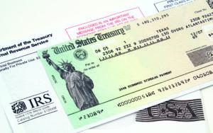 IRS Economic Payment